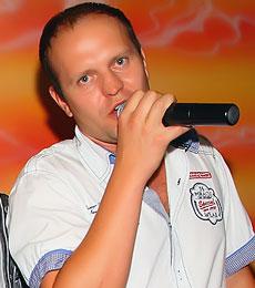 Willi - Vokal, Saxophon